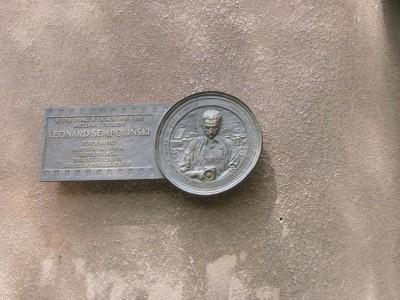 Sempoliński